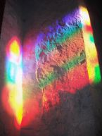 prism of light
